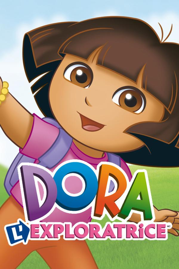 Dora l'exploratrice streaming