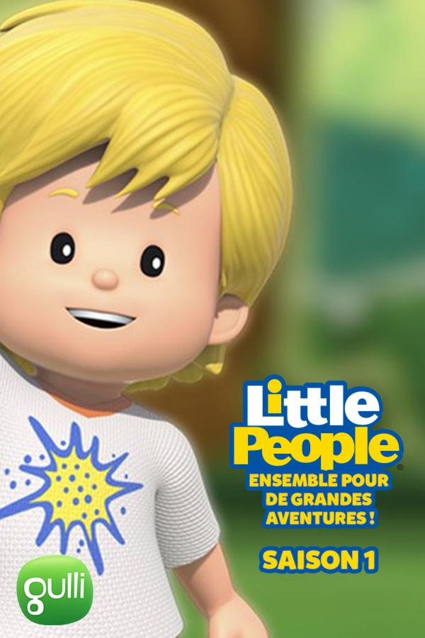 Little People Saison 1 streaming