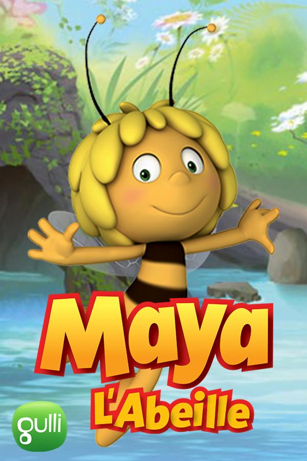 Maya l'abeille streaming