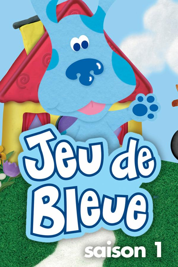 Jeu de bleue streaming
